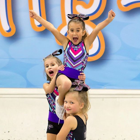 Looking for a Cheer Program That Fits Your Schedule?